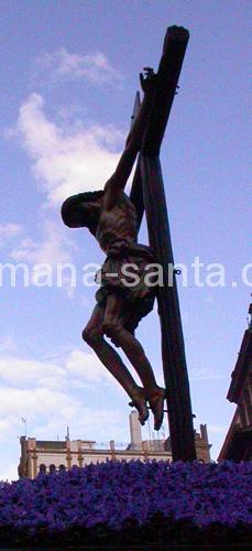 Hermandades y Cofradías de la Semana Santa de Sevilla