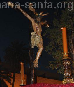 Besapiés al Cristo de Burgos