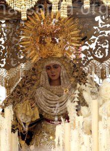 Itinerarios, estrenos, música, datos de interés de las Hermandades del Viernes Santo Madrugada