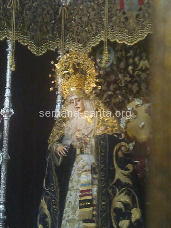 san benito besamanos virgen 2012 3