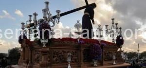 Padre Pío: Quinario al Señor de la Salud y Clemencia
