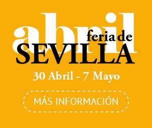 Feria de Sevilla 2017