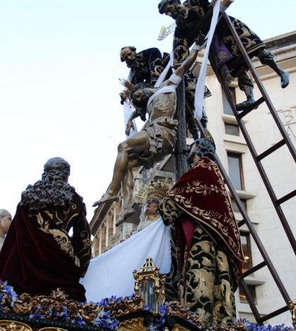 Holy Week in Seville – Of the 5 al 12 April 2020