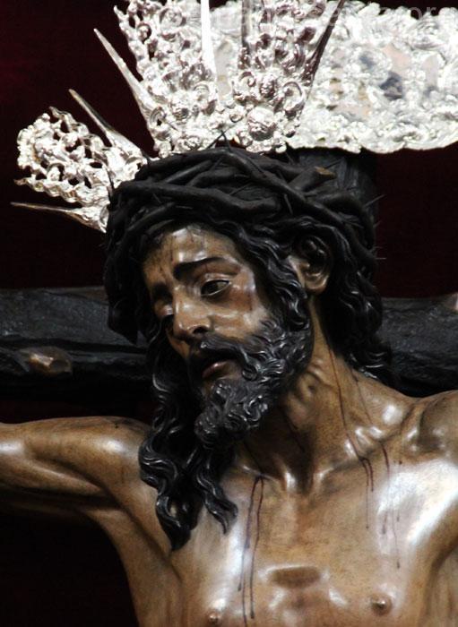 Besamanos y Besapiés en Montserrat
