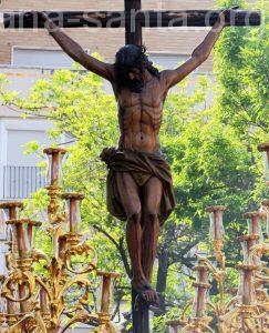 Besapiés del Cristo de las Almas