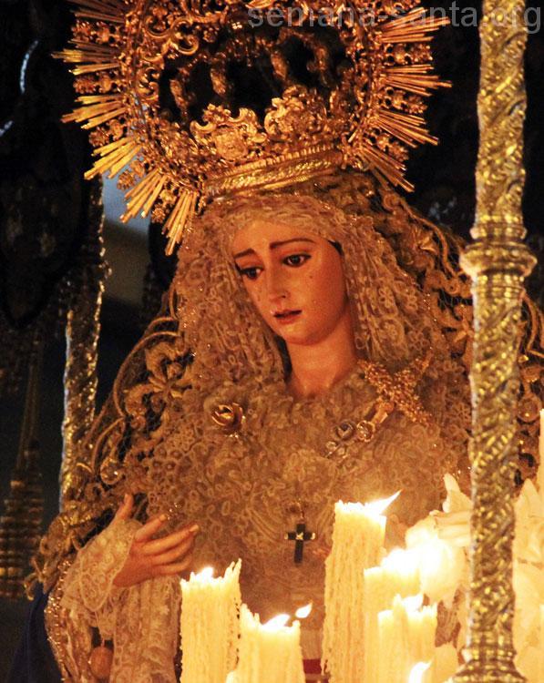 Las Aguas Semana Santa De Sevilla