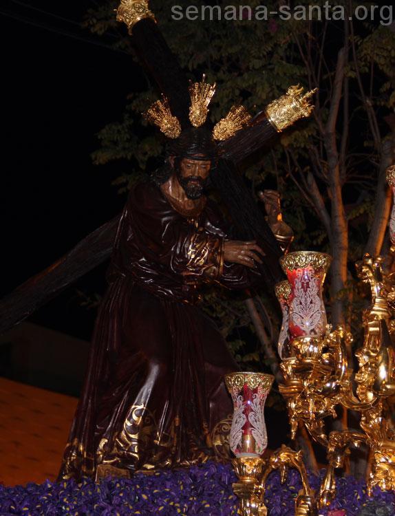 SaludCandelaria Padre Nuestro La – Crucis Semana De Via Jesús A xBtQCohdsr