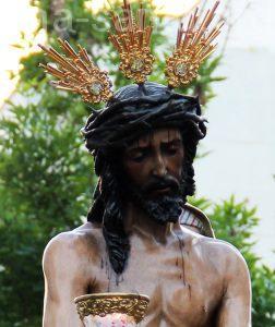 San Benito: Besamanos del Señor de la Sagrada Presentación