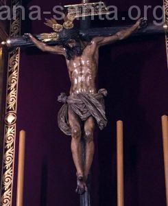 Via Crucis en el Amor