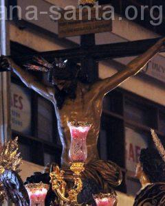Solemne Quinario en honor al Santísimo Cristo de las Aguas