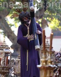 Horarios, recorridos e itinerarios de los traslados y procesión del Señor del Gran Poder