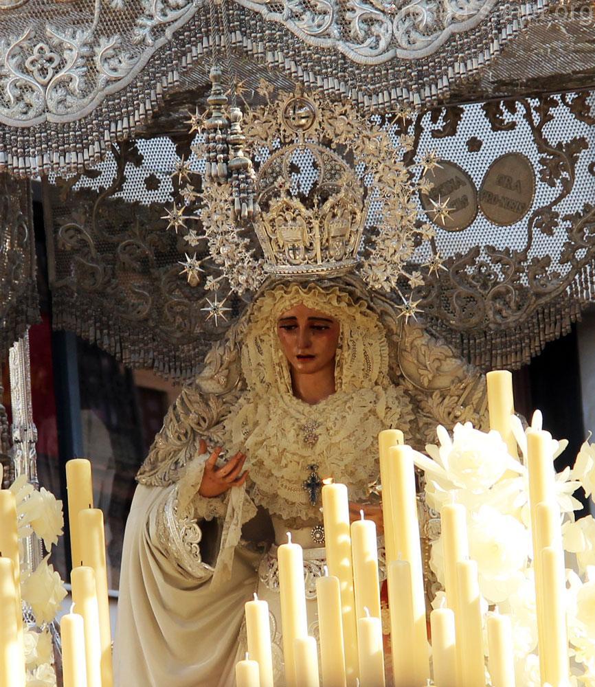 La Paz – Hermandades Domingo de Ramos Semana Santa de Sevilla – Semana  Santa de Sevilla