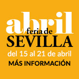 Sevilla's fair 2018