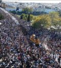 Semaine Sainte à Séville