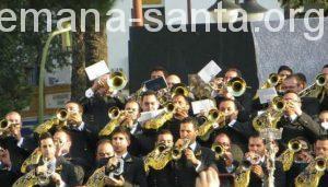Concierto en San Pablo