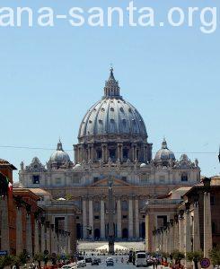 La procesiones de Semana Santa podrían trasladarse al mes de septiembre